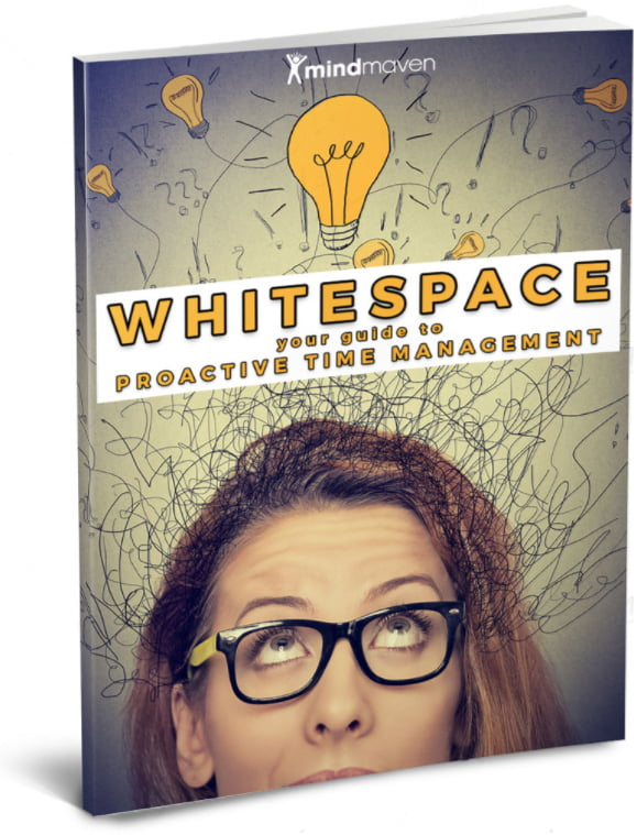 Cover of Whitespace Time Ebook
