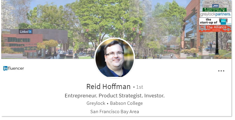 Making the Right First Impression with Your LinkedIn Profile - Profile Pictures