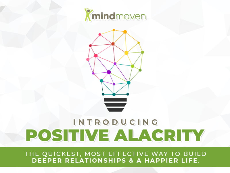Introducing positive alacrity lightbulb image